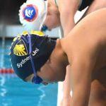Fall 2017 Junior Swimming Clinics